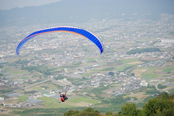 Flyingその1