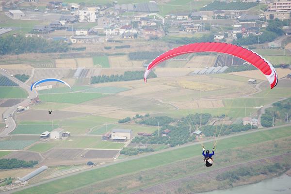 Flyingその3