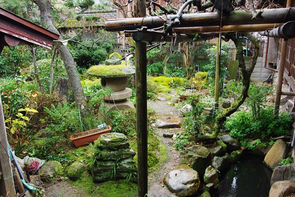 久保屋さん庭園