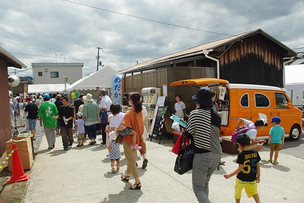 第6回貴志川線祭り