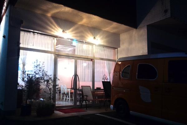 Cafe Felice(カフェ フェリーチェ)
