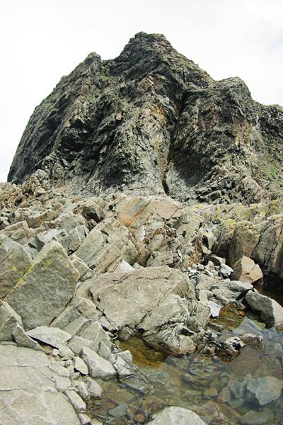 岩写真・4
