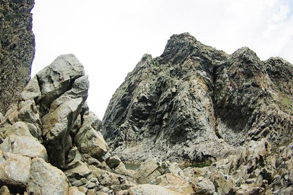 岩写真・5