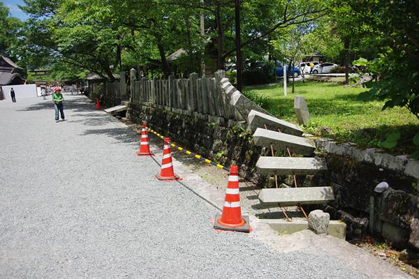 阿蘇神社の現在〜その2