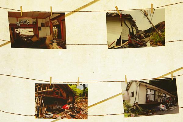熊本地震写真〜その3