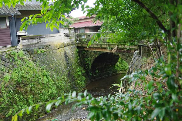 天神橋(めがね橋)