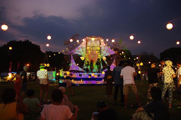 きくち復興ワンラブ夏祭り