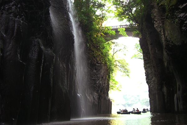 真名井の滝〜2007年度ver