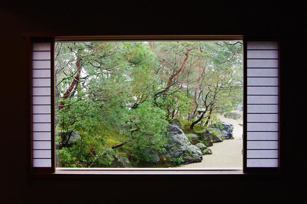 足立美術館〜庭園08