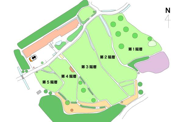 阿蘇ハウス概略図
