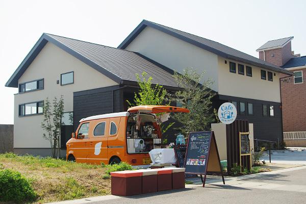 Cafe KURUMA 28